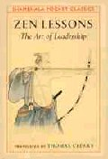 Zen Lessons : The Art of Leadership/Audio Cassette
