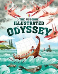 Usborne Illustrated Odyssey