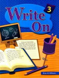 Write On. 3(SB)