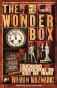 [해외]The Wonderbox (Hardcover)