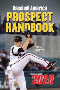 [해외]Baseball America 2020 Prospect Handbook