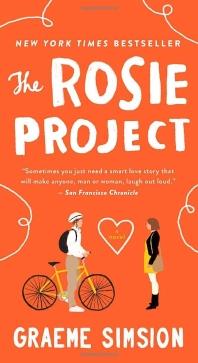 [해외]The Rosie Project