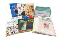 독서단원: 책을 읽고 생각을 나누어요 3학년 세트(전11권)