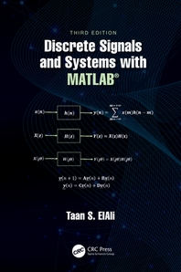 [해외]Discrete Signals and Systems with Matlab(r)