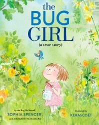 [해외]The Bug Girl
