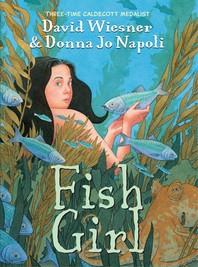 [해외]Fish Girl