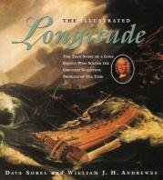 [해외]The Illustrated Longitude