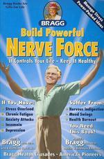[해외]Build Powerful Nerve Force (Paperback)