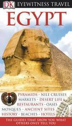 Eyewitness Travel Guide: Egypt