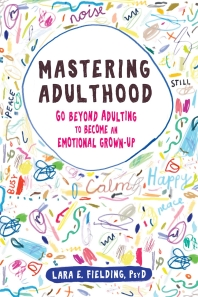 [해외]Mastering Adulthood