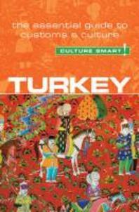 [해외]Turkey - Culture Smart! (Paperback)