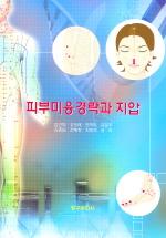 피부미용경락과지압