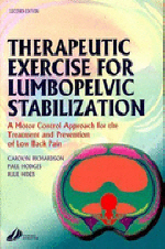 PDF LUMBOPELVIC THERAPEUTIC EXERCISE STABILIZATION FOR
