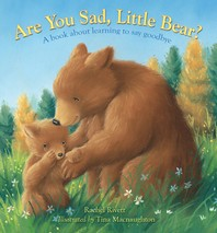 [해외]Are You Sad, Little Bear? (Hardcover)