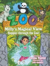 Milly's Magical View Hoppin' through the Zoo!