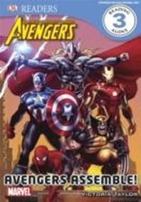 Avengers Assemble!.