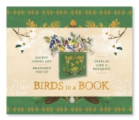 [해외]Birds in a Book (Uplifting Editions)
