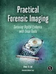 [해외]Practical Forensic Imaging (Paperback)