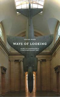 [해외]Ways of Looking (Paperback)