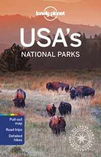 [해외]Lonely Planet Usa's National Parks