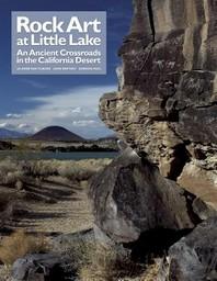 Rock Art at Little Lake