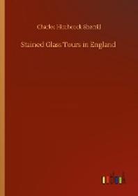 [해외]Stained Glass Tours in England