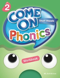 Come On Phonics. 2(Workbook)