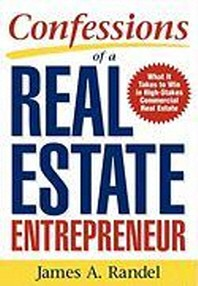 [해외]Confessions of a Real Estate Entrepreneur
