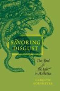 [해외]Savoring Disgust