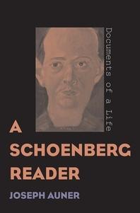 [해외]A Schoenberg Reader