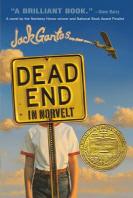 Dead End in Norvelt (2012 Newbery Award Winner)