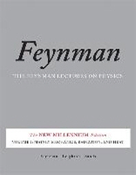 Feynman Lectures on Physics Vol.1