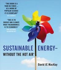[해외]Sustainable Energy - Without the Hot Air