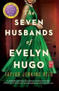 [해외]The Seven Husbands of Evelyn Hugo