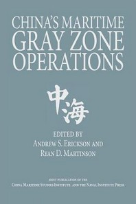 [해외]China's Maritime Gray Zone Operations