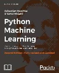 [보유]Python Machine Learning