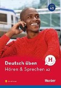 [해외]Deutsch ueben - Hoeren & Sprechen A2
