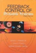 Feedback Control of Dynamic Systems, 4/E
