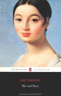 War and Peace (Penguin Classics)(Paperback)