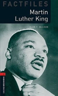OBL Factfiles 3: Martin Luther King