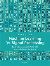 [해외]Machine Learning for Signal Processing