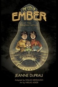 [해외]The City of Ember