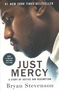 [해외]Just Mercy (Movie Tie-In Edition) (Paperback)