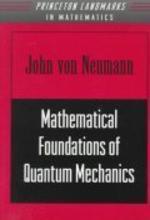 [해외]Mathematical Foundations of Quantum Mechanics (Paperback)
