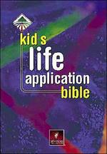 Kids' Life Application Bible