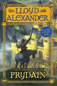 [해외]The Chronicles of Prydain