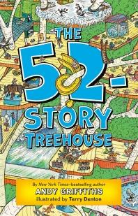[보유]The 52-Story Treehouse