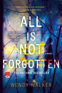 [해외]All Is Not Forgotten (Paperback)