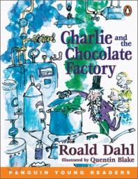 CHARLIE AND THE CHOCOLATE FACTORY(CD1장포함)(PENGUIN YOUNG READING LEV