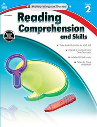 [해외]Reading Comprehension and Skills, Second Grade (Paperback)